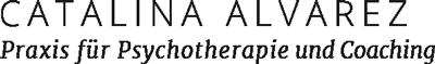 Psychotherapie Alvarez Berlin