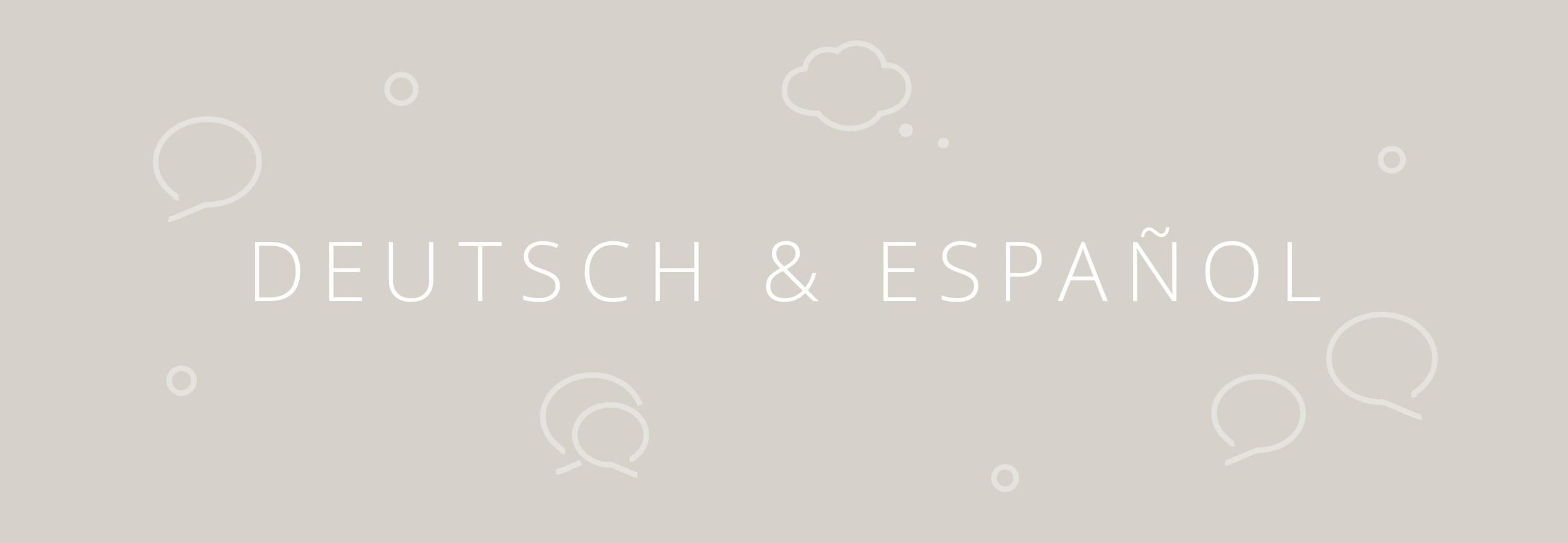 deutsch-espagnol